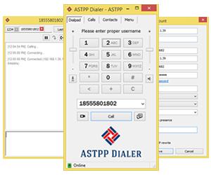 iOS Dialer iNextrix Technologies
