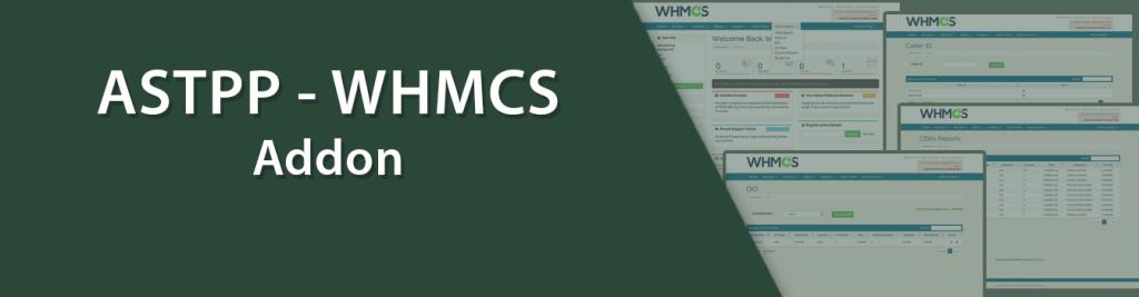 Addon WHMCS iNextrix Technologies