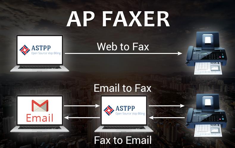 AP Faxer iNextrix Technologies