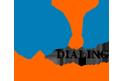 Voip Dialing Logo iNextrix Technologies