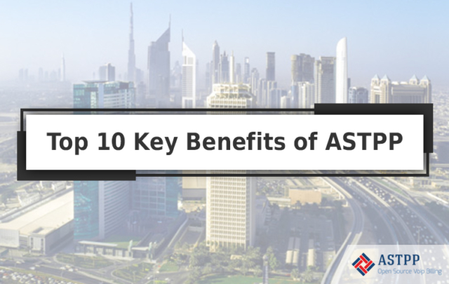 10 Pros of ASTPP