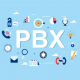 Enable Multi-tenant PBX Features such as Conference, Ring Group, Queue, IVR, Time condition, Call Forward, Follow me etc.