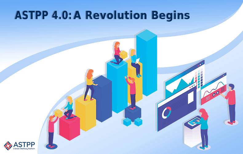 A Revolution Begins