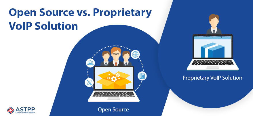 Open-Source-vs-Proprietary-VoIP-Solution