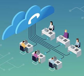 Cloud Telephony: Revolution in Enterprise Communication