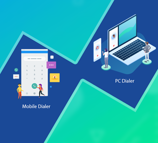 Mobile Dialers: Mobile SIP Dialer vs. PC Dialer