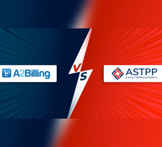 A2Billing vs. ASTPP: Major Similarities and Differences