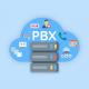 Multi Tenant IP PBX