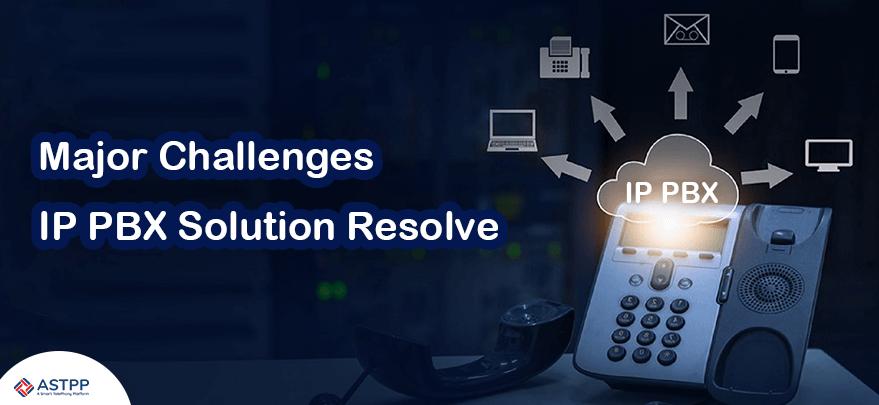 IP PBX Solution