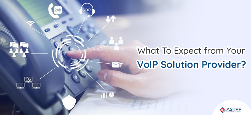 ASTPP VoIP Solution