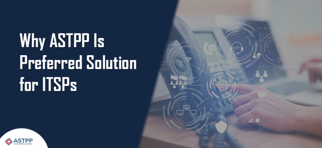 ASTPP a perfect solution for ITSPs