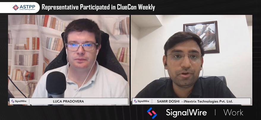 ClueCon Weekly